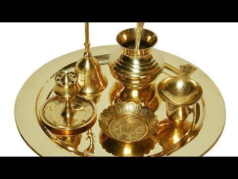 How To Clean Brass प तल Copper त ब In Hindi English