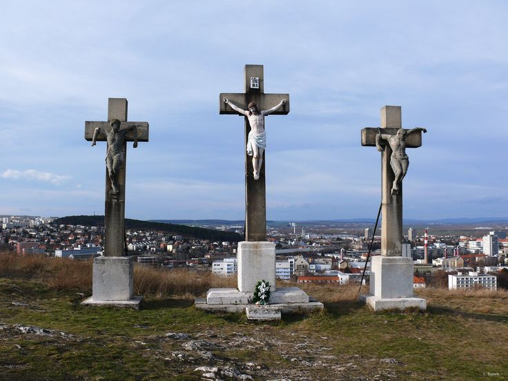 Image detail for -File:Crucifixion on Calvary hill Nitra.JPG - Wikipedia, the free ...