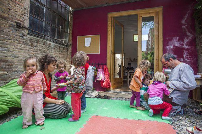 Crece el modelo de Escuelas Libres en Catalunya