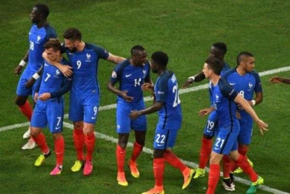 5 điều rút ra sau thắng lợi của tuyển Pháp trước Đức