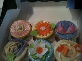 Cupcake collection 1