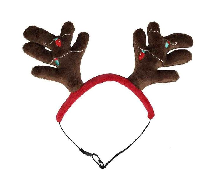 New Post how the grinch stole christmas dog antlers