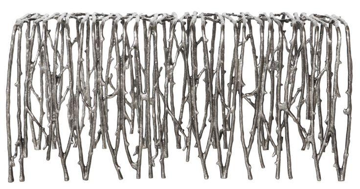 Twig Bench