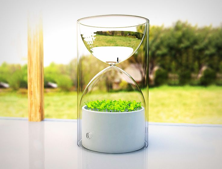 Pocket Sized Greenhouse   Yanko Design