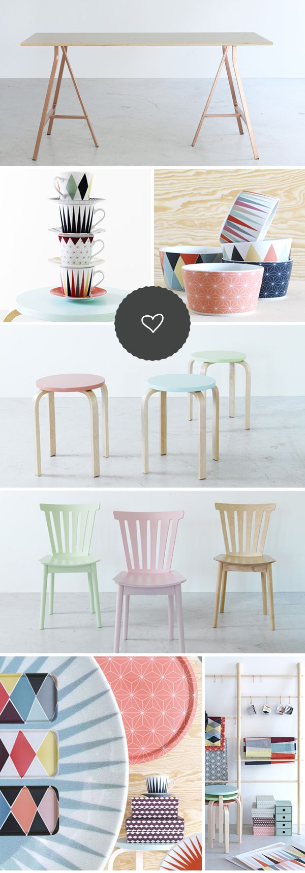New IKEA Collection Brakig => rebellious