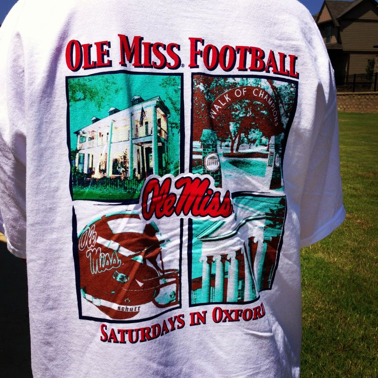 Kd And Ole Miss Ole Miss Football Ole Miss Hotty Toddy