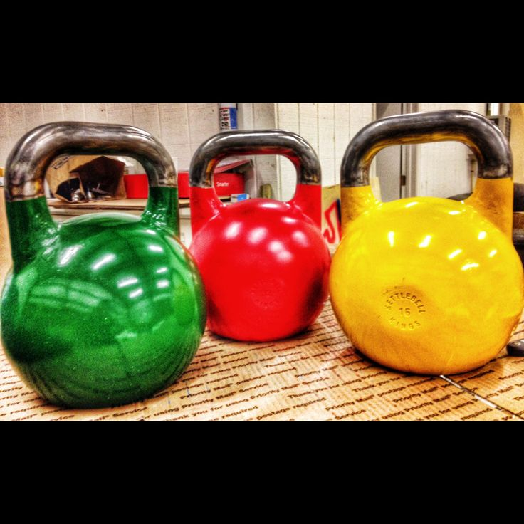 "The #kettlebells are headed to Arkansas. Who said, ""So you boys are from Arkansas, huh? Well, I've been through there. Little Rock's a fine town""'. #kettlebell #homegym #kettlebellsport"