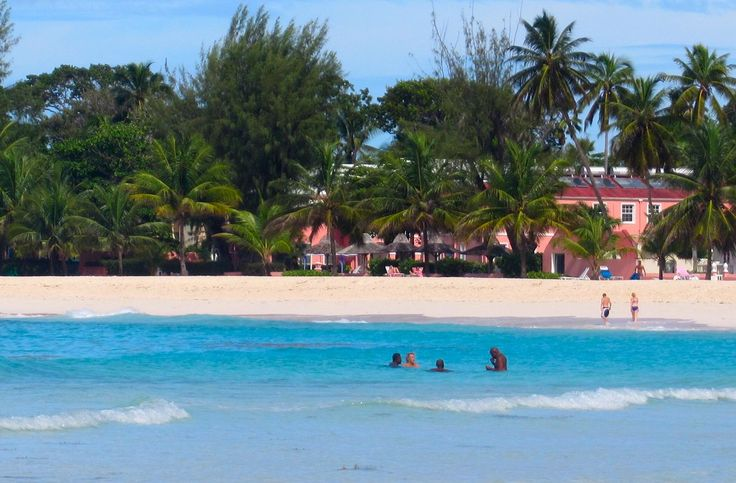 St.Lawrence Gap, with palm-lined beaches, great watersports, top class restaurants and the hottest night clubs, is a favourite spot for many #Barbados visitors. Check it out at http://www.barbados.org/stlaw-accommodation.htm
