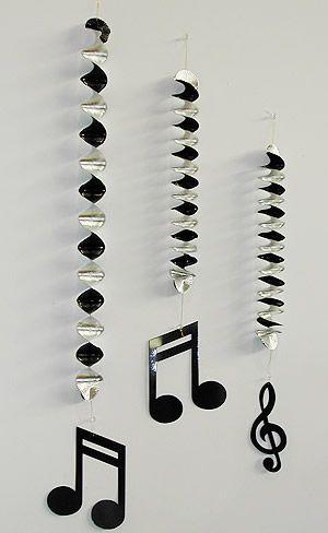 guirlande note de musique                                                       …