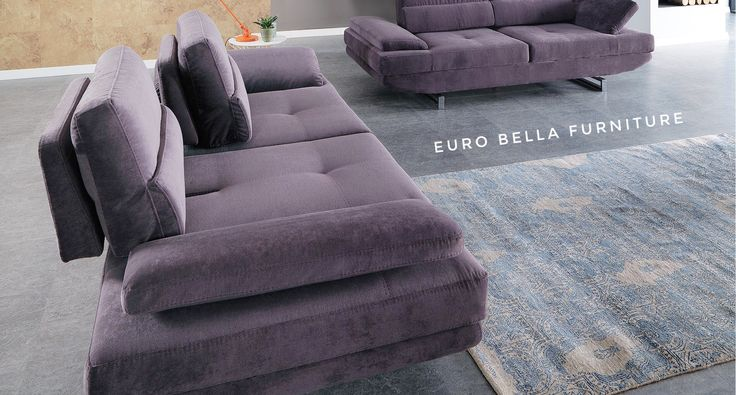 www.eurobellafurniture.net Euro Bella Furniture | Living room ...