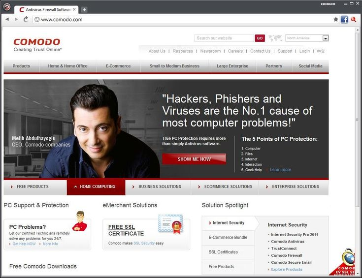 Comodo Dragon is a Chromium technology-based Browser that offers you all of Chrome's features PLUS the unparalleled level of security and privacy you only get from Comodo. Including a greater level of privacy than Chromium technology offers.  Features:  Improved Privacy over Chromium Easy SSL Certificate Identification