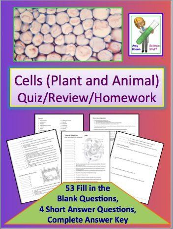 Homework science cells essay canada ep copper 1420