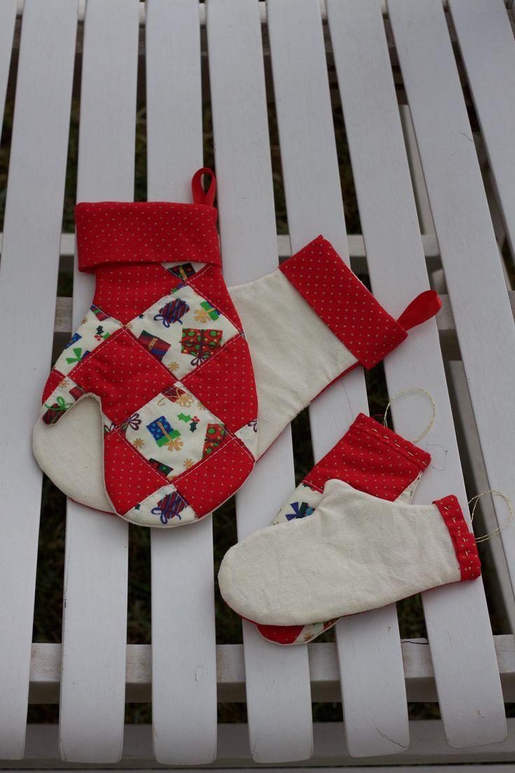 piccoli guanti / small gloves