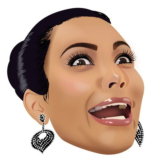 Pin By Elvana On E In 2019 Emoji Wallpaper Kardashian