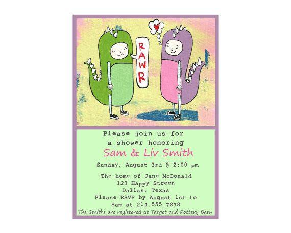 Dinosaur Wedding Invitations: 71 Best DINOSAUR Themed Wedding Images On Pinterest