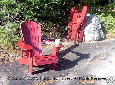 Folding-Garden-Chair-Plans-FULL-SIZE-PATTERNS
