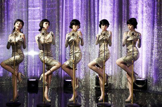 "Wondergirls  ""Creative name for South Korean weapon."" http://yeinjee.com/wp-content/uploads/2008/09/korea-wonder-girls-001.jpg"