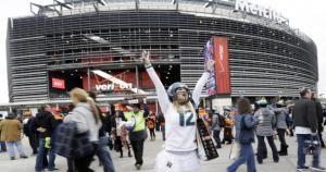 El Super Bowl 2014 coronará hoy al mejor equipo de la NFL. (AP)