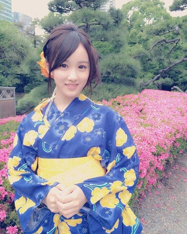 Happy birthday hoshino minami #nogizaka46 #乃木坂46