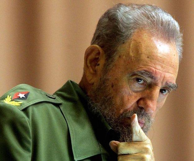 Obituari: Castro adalah Kuba dan Kuba adalah Castro : Selama hampir setengah abad Fidel Castro memerintah Kuba sebagai negara dengan partai tunggal. Ketika berbagai rezim komunis runtuh di seluruh dunia Castro