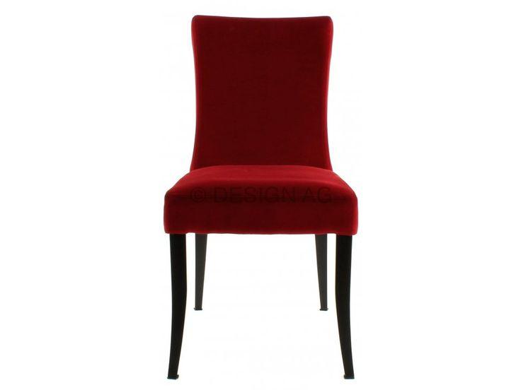 Krzesło Cintura Boudoir — Krzesła Kare Design — sfmeble.pl