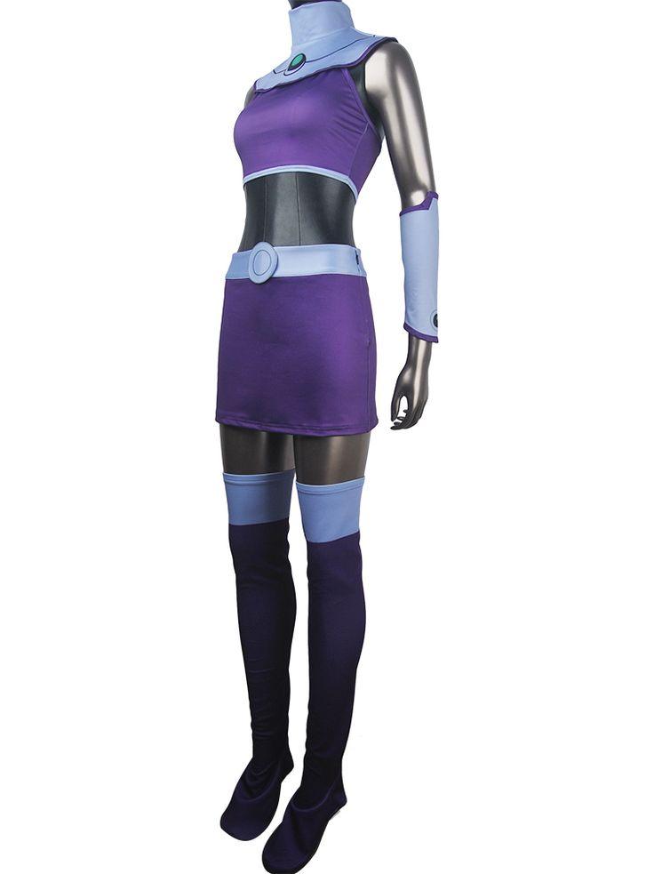 The 25 Best Teen Titans Go Costume Ideas On Pinterest -4959