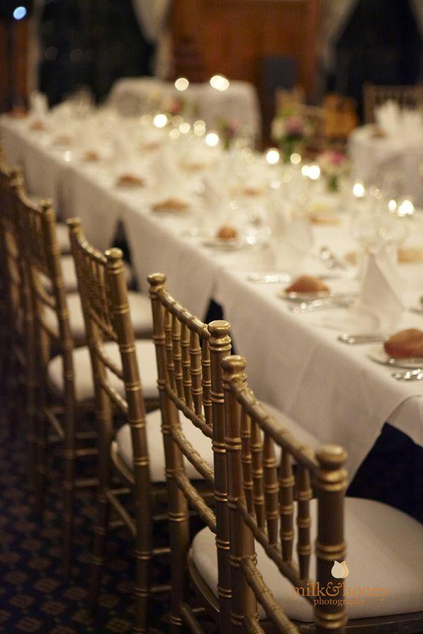 Vintage Sydney weddings Circular Quay wedding reception
