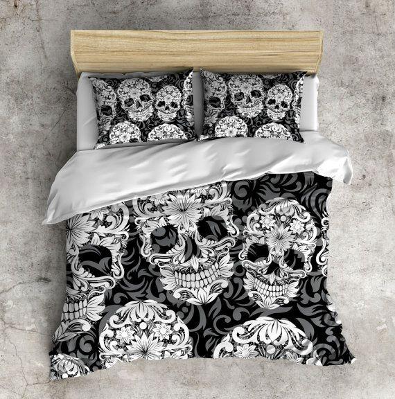 17 Best ideas about Skull Bedroom on Pinterest   Skull decor  Sugar skull  decor and Skull furniture. 17 Best ideas about Skull Bedroom on Pinterest   Skull decor