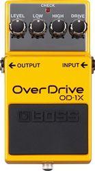 L.A. Music Canada Boss OD-1X OverDrive