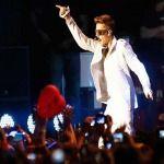 Justin Bieber fue citado por la Justicia