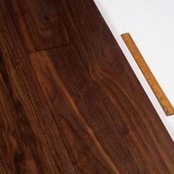 Premium solid walnut #Floorboards