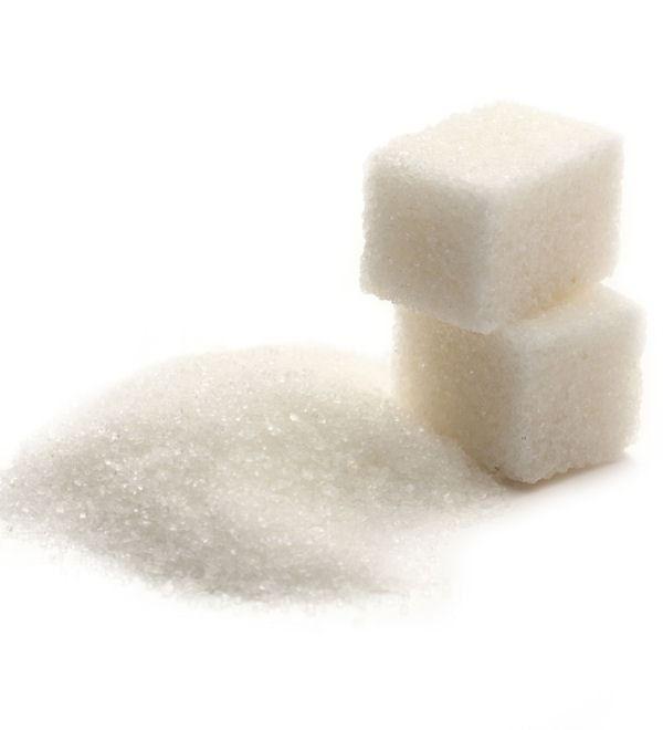 Du sucre pour repousser les fourmis