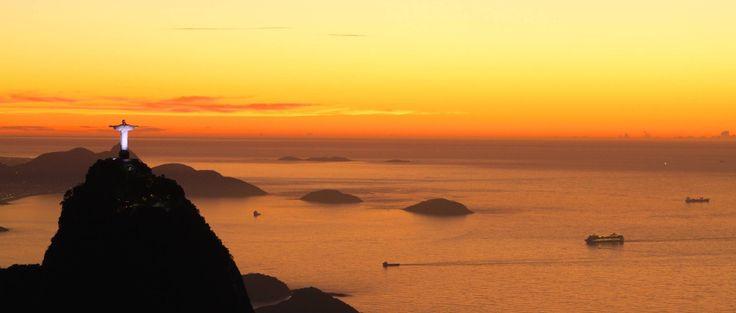 O Rio de Janeiro está na segunda posição do estudo divulgado pelo site trivago, cuja diária em um ho... - Fornecido por Viagem em Pauta