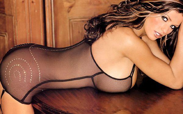 Amy Alexandra nackt Bilder