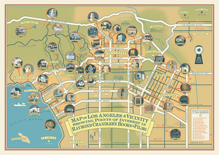 Los Angeles City & Celebrity Homes Tour