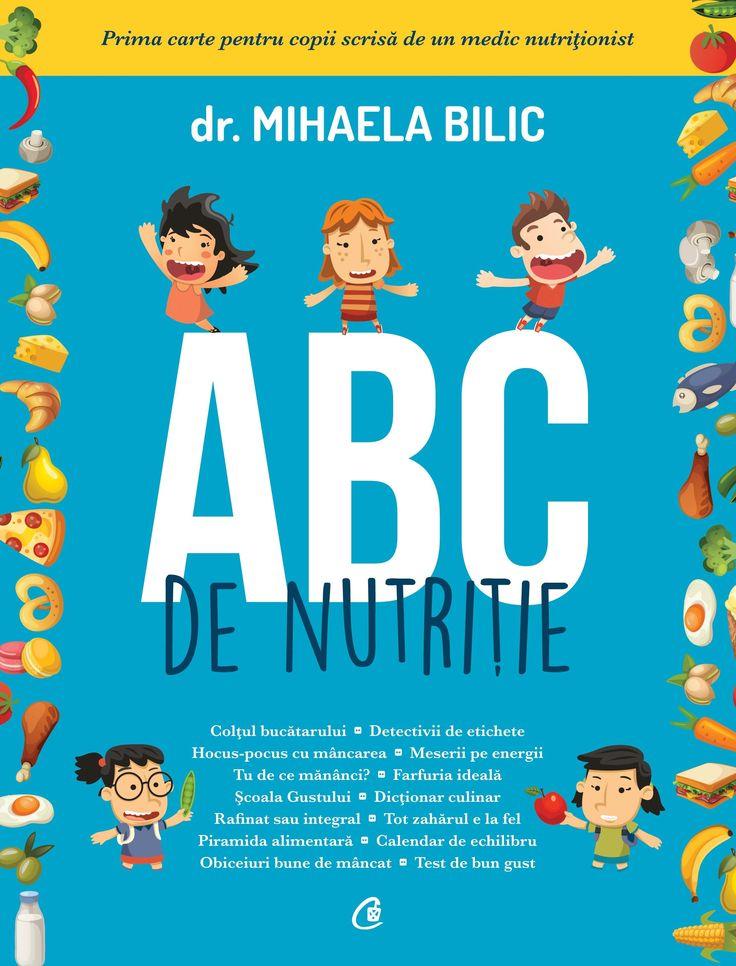 ABC de nutriție