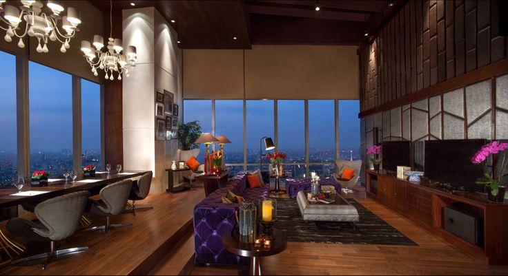 Cumullus room at cloud living room