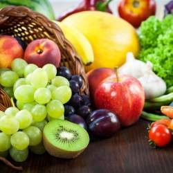 Dieta Mesdhetare, dieta me e shendetshme ne bote