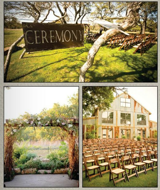 Outdoor Wedding Ceremony Locations: 82 Best Austin TX Wedding Venues Images On Pinterest