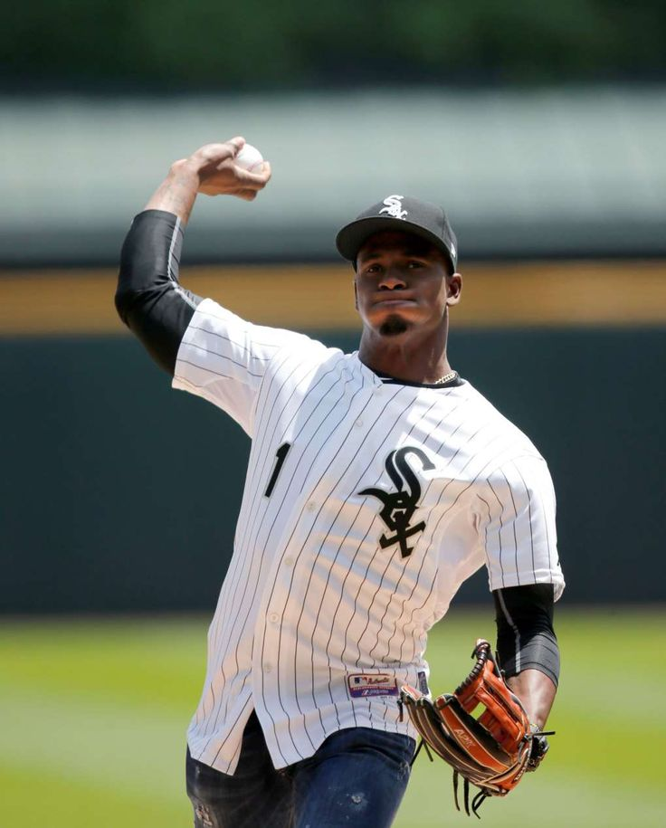 White Sox top prospect Robert out 10 weeks with thumb sprain - March 10, 2018.  GLENDALE, Ariz. (AP) Chicago White Sox prospect Luis Robert will miss about 10 weeks with a sprained left thumb, general manager Rick Hahn said Saturday.