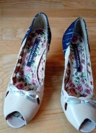 Kup mój przedmiot na #vintedpl http://www.vinted.pl/damskie-obuwie/inne-obuwie/15734053-buty-skora-naturalna-38-nowe-bardzo-ladne