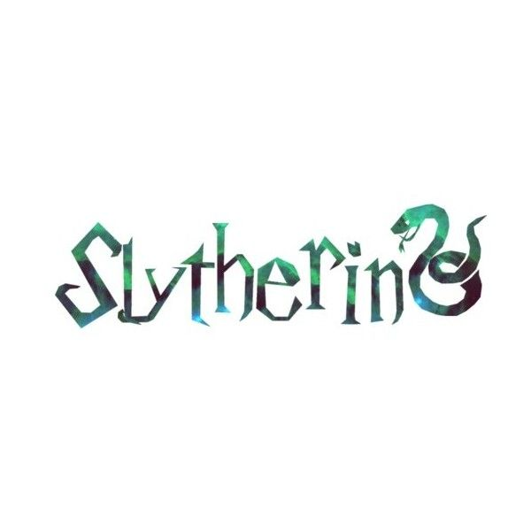 made by ടanciaϟCɾʋciσ♥ USE:) ❤ liked on Polyvore featuring harry potter, slytherin, quotes, text, hogwarts, phrase and saying