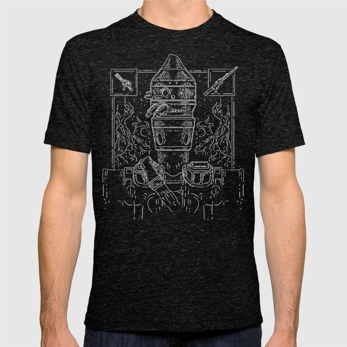 IG-88 T-shirt