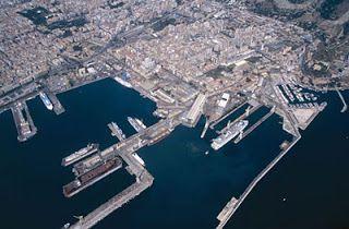Palermo : Waterfront e Nuove Strategie Urbane | CANTIERI NAVALI DI PALERMO
