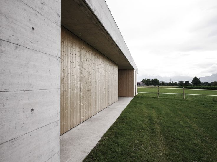 Gallery of Griss Equine Veterinary Practice / marte.marte architects - 10