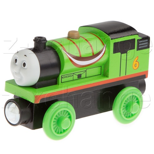 how to make a wooden train engine