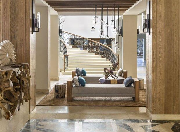 Hotel Shangri-la inaugura nas Ilhas Maurício