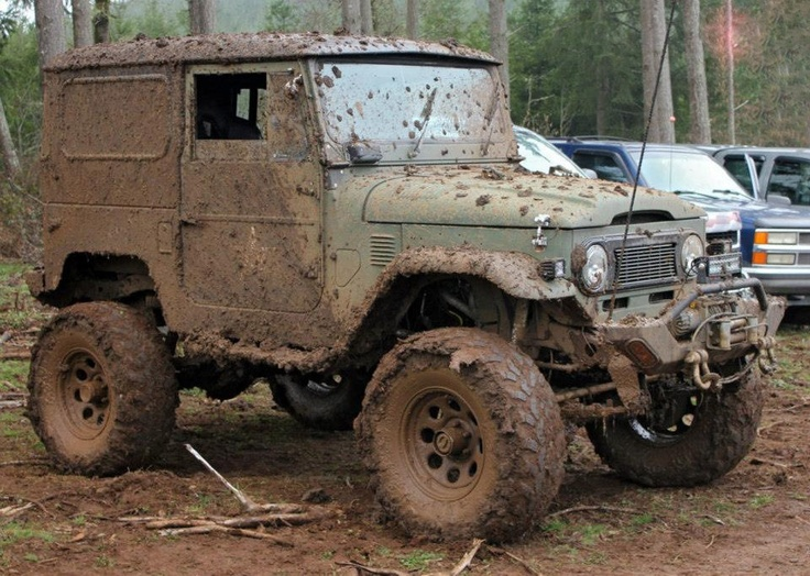 Old Jeep Mudding Pinterest Jeeps Cars And Land Cruiser
