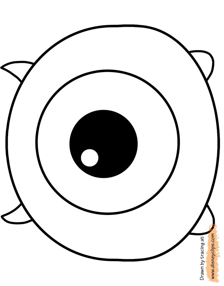 tsum coloring pictures to color | Disney Tsum Tsum Printable Coloring Pages 2 | Disney Coloring Book
