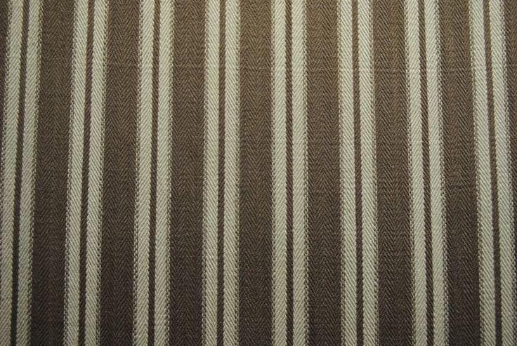 Toulouse Stripe - Clove